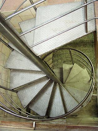 Treppen karlsruhe